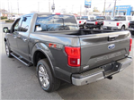 2018 F-150 Crew Cab 4x4 Pickup #S253 - photo 4