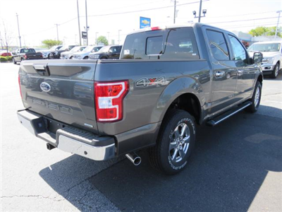 2018 F-150 SuperCrew Cab 4x4,  Pickup #S263 - photo 2