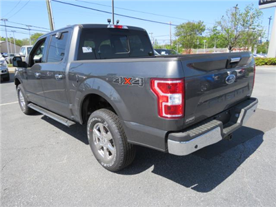 2018 F-150 SuperCrew Cab 4x4,  Pickup #S263 - photo 7