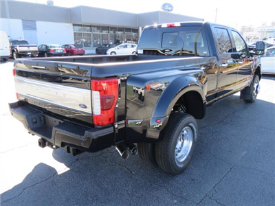 2018 F-350 Crew Cab DRW 4x4, Pickup #S287 - photo 2