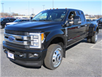 2018 F-350 Crew Cab DRW 4x4, Pickup #S287 - photo 4
