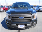 2018 F-150 Crew Cab 4x4, Pickup #S298 - photo 3