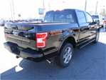 2018 F-150 Crew Cab 4x4, Pickup #S298 - photo 2