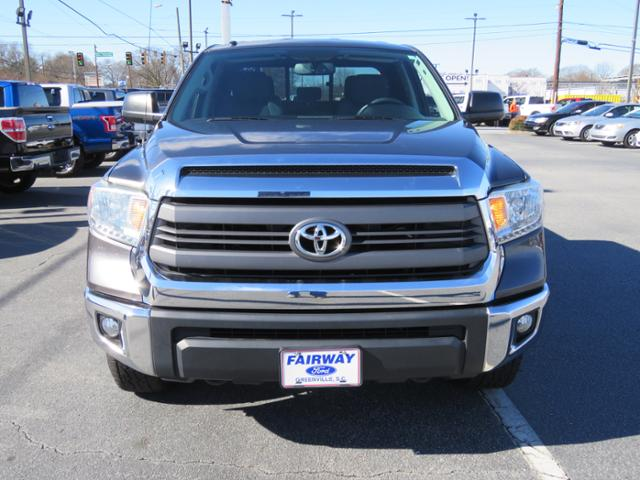 2014 Tundra Extra Cab, Pickup #S319A - photo 3
