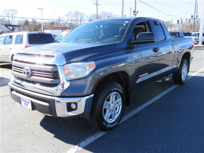 2014 Tundra Extra Cab, Pickup #S319A - photo 4