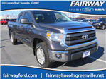2014 Tundra Extra Cab, Pickup #S319A - photo 1