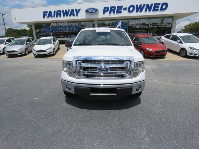 2014 F-150 SuperCrew Cab 4x2,  Pickup #S326A - photo 3