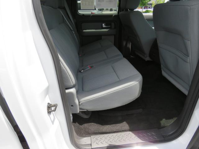 2014 F-150 SuperCrew Cab 4x2,  Pickup #S326A - photo 25