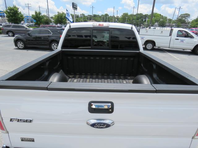 2014 F-150 SuperCrew Cab 4x2,  Pickup #S326A - photo 27
