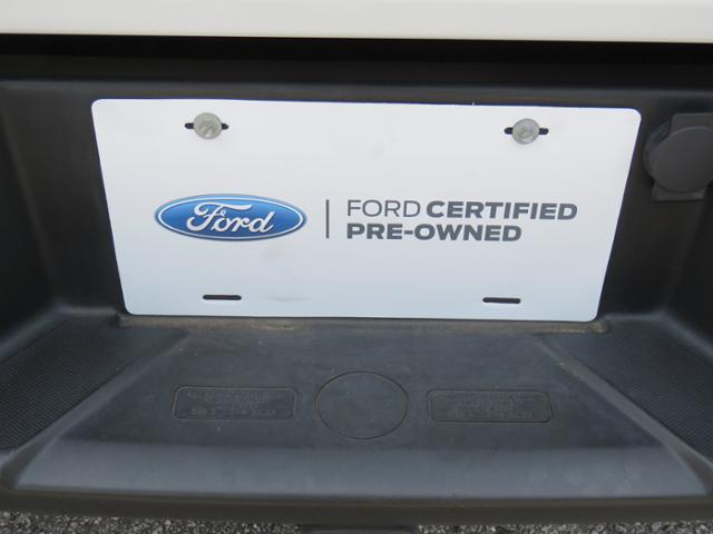 2014 F-150 SuperCrew Cab 4x2,  Pickup #S326A - photo 28