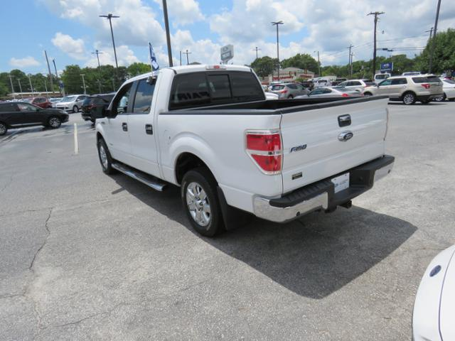 2014 F-150 SuperCrew Cab 4x2,  Pickup #S326A - photo 7