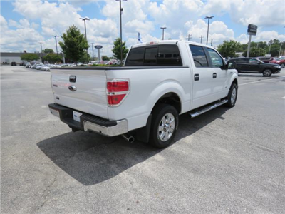 2014 F-150 SuperCrew Cab 4x2,  Pickup #S326A - photo 2