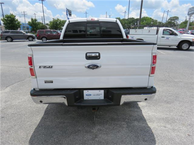 2014 F-150 SuperCrew Cab 4x2,  Pickup #S326A - photo 6