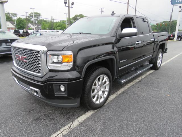 2015 Sierra 1500 Crew Cab 4x4,  Pickup #S389A - photo 4