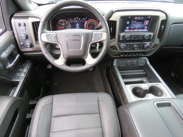 2015 Sierra 1500 Crew Cab 4x4,  Pickup #S389A - photo 8