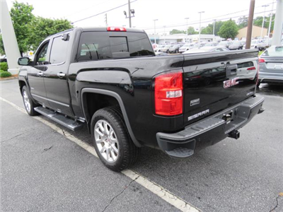 2015 Sierra 1500 Crew Cab 4x4,  Pickup #S389A - photo 6