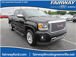 2015 Sierra 1500 Crew Cab 4x4,  Pickup #S389A - photo 1