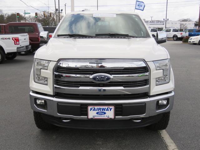 2015 F-150 Super Cab 4x4, Pickup #S426A - photo 3