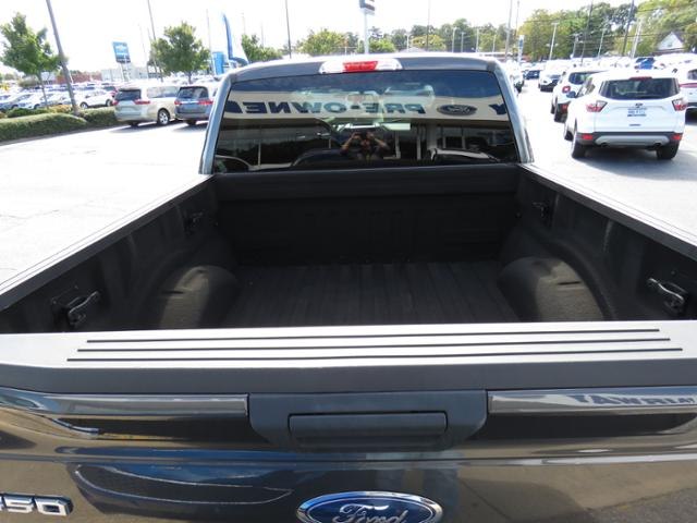 2016 F-150 SuperCrew Cab 4x4,  Pickup #S431A - photo 26