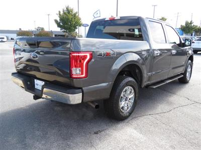 2016 F-150 SuperCrew Cab 4x4,  Pickup #S431A - photo 2