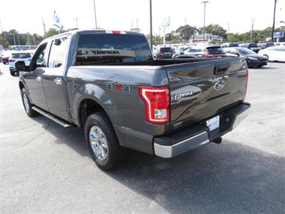 2016 F-150 SuperCrew Cab 4x4,  Pickup #S431A - photo 7