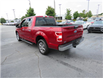 2018 F-150 SuperCrew Cab 4x2,  Pickup #S449 - photo 7