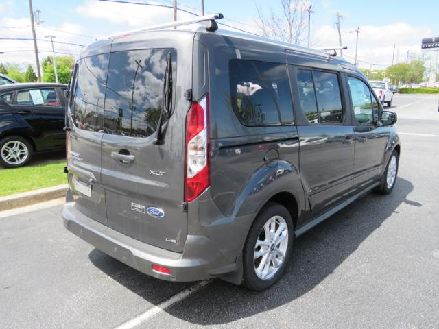 2018 Transit Connect,  Passenger Wagon #S453 - photo 2