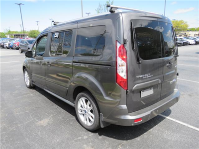 2018 Transit Connect,  Passenger Wagon #S453 - photo 7