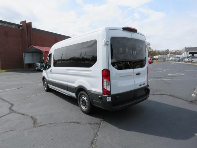 2018 Transit 350 Med Roof 4x2,  Passenger Wagon #S497 - photo 7