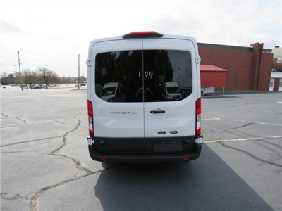 2018 Transit 350 Med Roof 4x2,  Passenger Wagon #S497 - photo 6