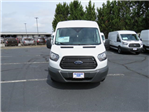 2018 Transit 350 Med Roof 4x2,  Passenger Wagon #S497 - photo 3
