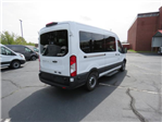 2018 Transit 350 Med Roof,  Passenger Wagon #S497 - photo 2