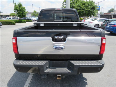2016 F-250 Crew Cab 4x4,  Pickup #S499A - photo 5