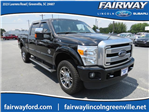 2016 F-250 Crew Cab 4x4,  Pickup #S499A - photo 1