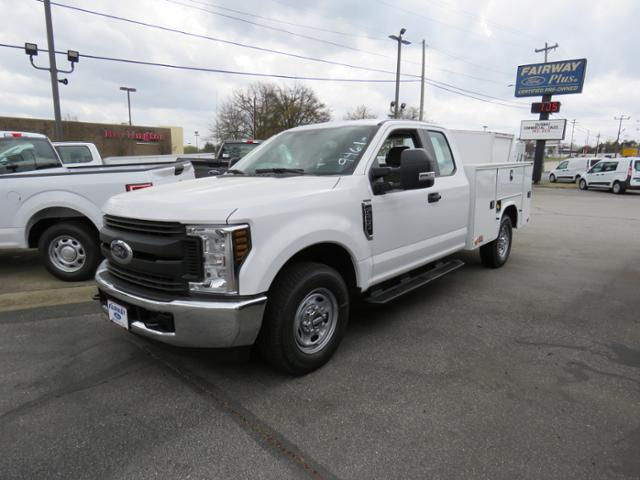 2018 F-250 Super Cab, Knapheide Service Body #S513 - photo 4