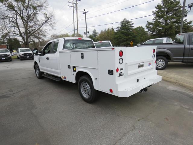 2018 F-250 Super Cab, Knapheide Service Body #S513 - photo 7