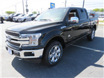 2018 F-150 SuperCrew Cab 4x4,  Pickup #S516 - photo 4