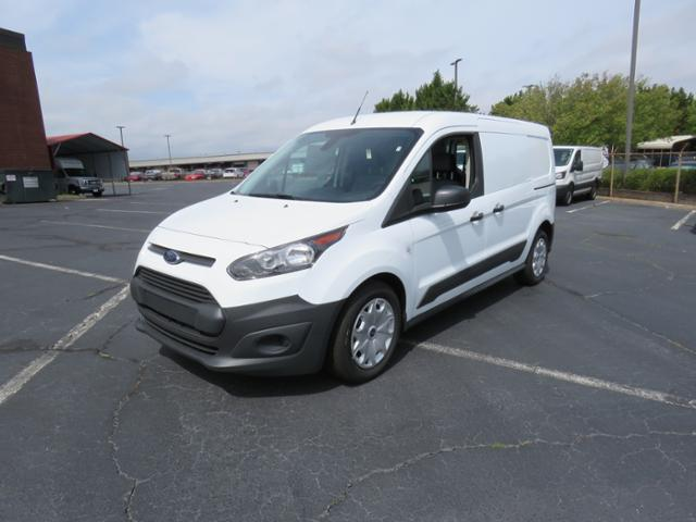 2018 Transit Connect 4x2,  Empty Cargo Van #S541 - photo 4