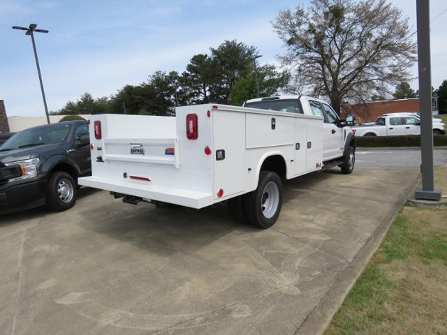 2018 F-450 Crew Cab DRW 4x2,  Knapheide Service Body #S544 - photo 2