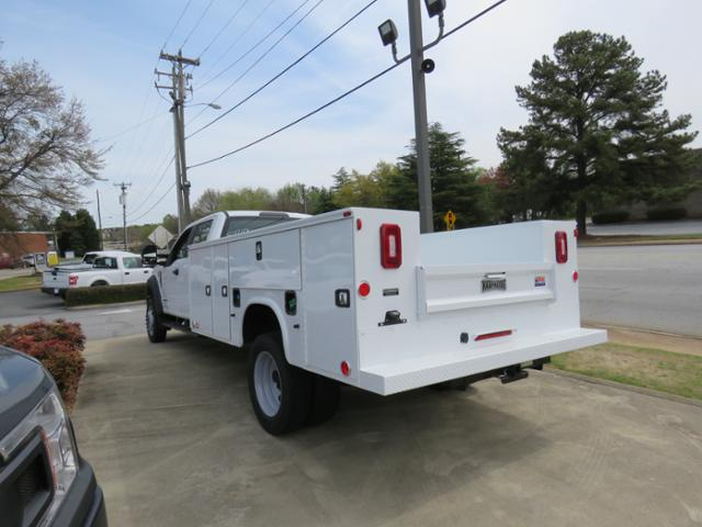 2018 F-450 Crew Cab DRW 4x2,  Knapheide Service Body #S544 - photo 7