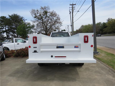 2018 F-450 Crew Cab DRW 4x2,  Knapheide Service Body #S544 - photo 6