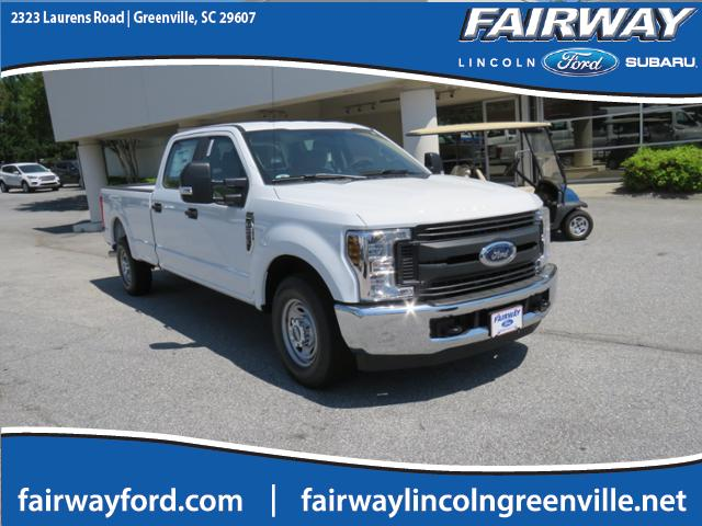 2018 F-250 Crew Cab,  Pickup #S578 - photo 1