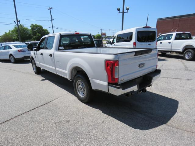2018 F-250 Crew Cab,  Pickup #S578 - photo 7