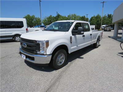 2018 F-250 Crew Cab,  Pickup #S578 - photo 4