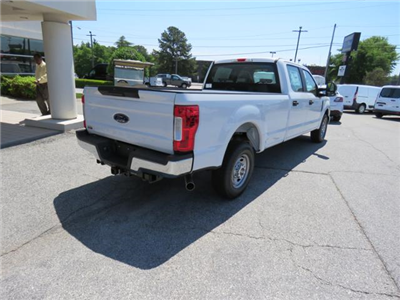 2018 F-250 Crew Cab,  Pickup #S578 - photo 2