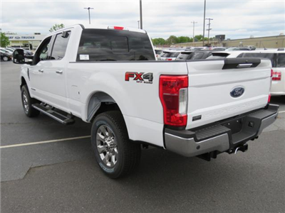2018 F-250 Crew Cab 4x4, Pickup #S594 - photo 6