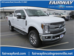 2018 F-250 Crew Cab 4x4, Pickup #S594 - photo 1