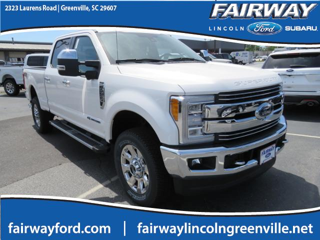 2018 F-350 Crew Cab 4x4,  Pickup #S616 - photo 1