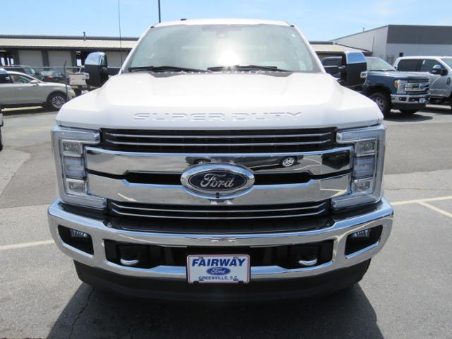2018 F-350 Crew Cab 4x4,  Pickup #S616 - photo 3