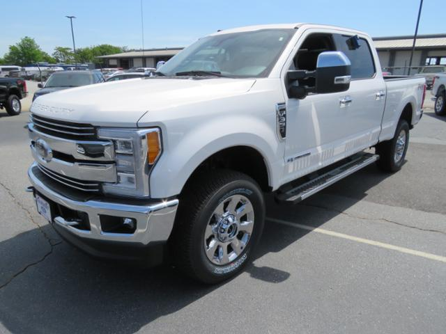 2018 F-350 Crew Cab 4x4,  Pickup #S616 - photo 4